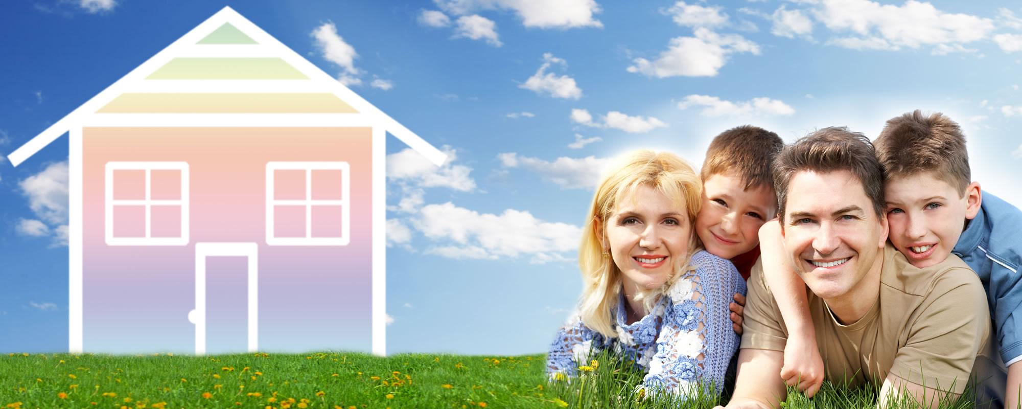 Proteger sua casa <br /><strong>custa muito pouco</strong>